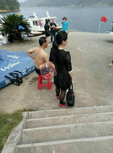 武汉游客勇救落水儿童 景区奖励他终身免费游玩